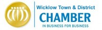 Wicklow Town Chamber Logo