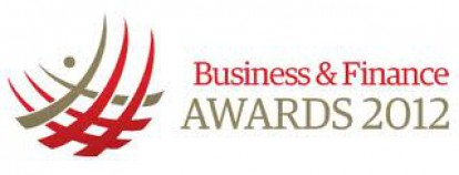 Business and Finance Awards 2